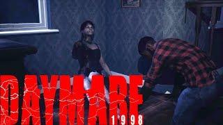 ВИРУС УНИЧТОЖАЕТ ЖИЗНЬ ПРОСТОГО ЧЕРНОКОЖЕГО РАБОТЯГИ | Daymare: 1998 | Прохождение #3