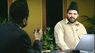 How can a Prophet come once after God has established the final teaching in the Holy Qur'an_.flv