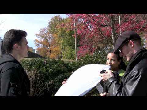 Behind-The-Scenes of THE ESCAPIST | Interview with Yonas Michael