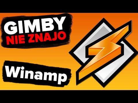 Winamp   GIMBY NIE ZNAJO #27