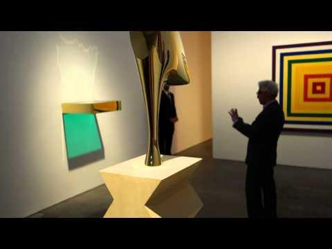 Brancusi: Pioneer Of American Minimalism At PAUL KASMIN GALLERY