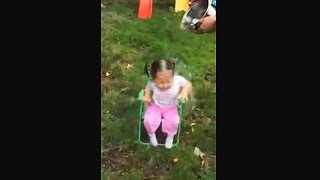 cute little girl wins the ice bucket challenge drops the f bomb   what s trending now