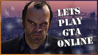 Lets Have Fun With GTA 5 Online #38   MAkER