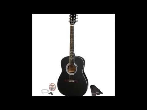 gibson maestro 38 parlor size acoustic guitar youtube. Black Bedroom Furniture Sets. Home Design Ideas