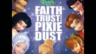 Shine - Laura Marano (Disney Fairies; Faith, Trust And Pixie Dust
