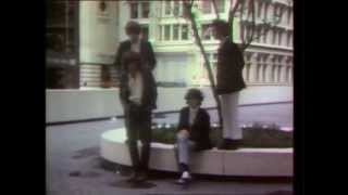 The Doors - People are Strange (Official Video) HQ