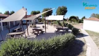 Village vacances et camping Les Bris*** - Ile dOleron à Saint-Trojan en Charente Maritime (17)