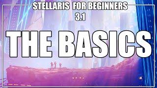 How to Play SteĮlaris 3.1 - The Basics