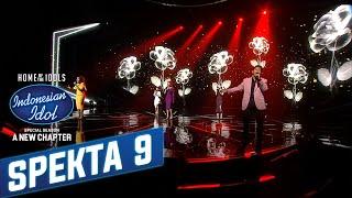 Download lagu Gokil!!! Penampilan Dari 5 Finalis Dan Boy William - Spekta Show TOP 5 - Indonesian Idol 2021