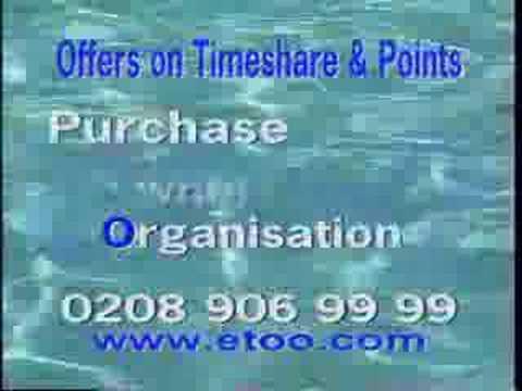 ETOO timeshare resale