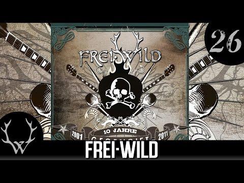 Frei.Wild - Weil Du mich nur verarscht hast 'Gegengift' Album | Disc 2