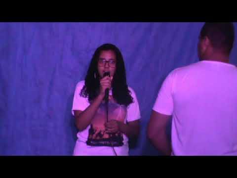 Cantata  o Verdadeiro sentido do natal - ADCG em Irajuba 2019