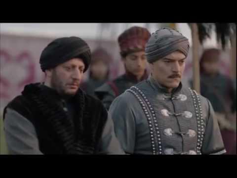 Султан Мурад казнил янычар!!!