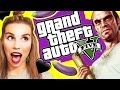 GTAV ONLINE DATING?! | He Left Me