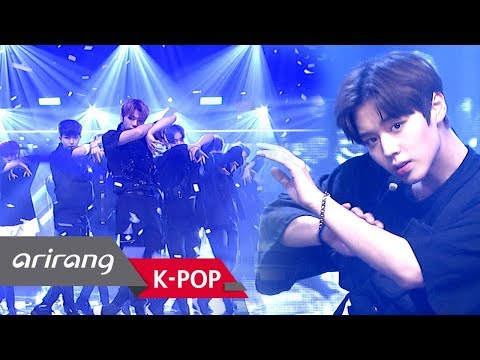 [Simply K-Pop] Wanna One(워너원) _ Light(켜줘) _ Ep.318 _ 062918