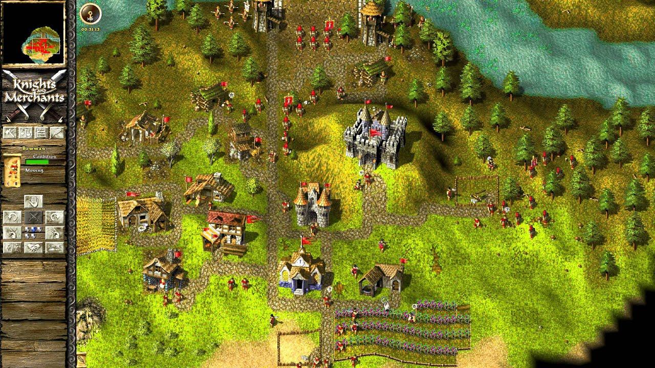 Knights And Merchants Mac Torrent