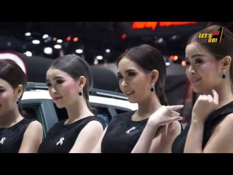 Motor Show 2017 (Part 1) By Let's Go 224