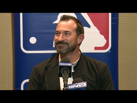 Mickey Callaway on his expectations for 2018