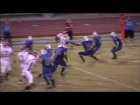 ASU Receiver Kyle Williams High school highlights