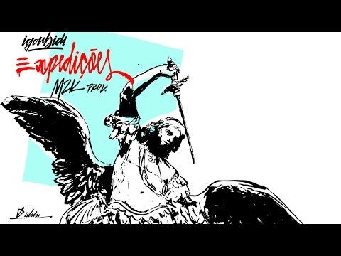 Igor Bidi - Nada Pode Te Parar Part. Meomack  [Prod. M2K]
