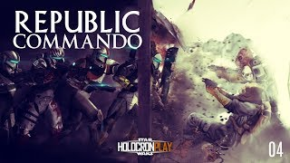 Republic Commando - Mando i Trando [HOLOCRON PLAY] 04