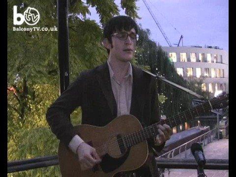 JEREMY WARMSLEY (BalconyTV)