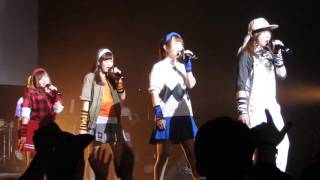 "Especia〈""Estrella"" Tour 2015 -Viva Final-〉@新木場Studio Coast 宇..."