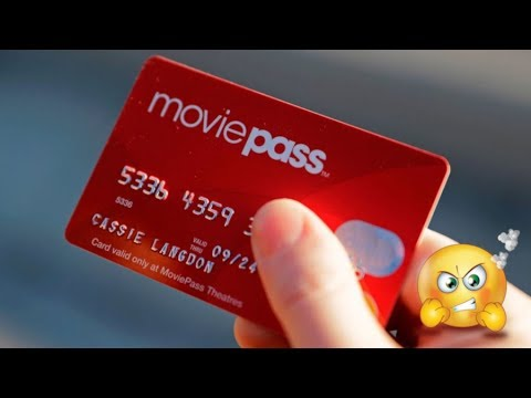 MoviePass Sued for Alleged 'Bait and Switch' Tactics