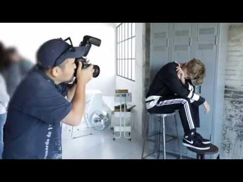 NO SUB [Jacket Photoshoot] BTS Mic Drop Japan Ver