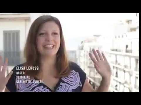 les femme française installés en Algérie