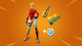 SHOP FORTNITE 19/03/2019 NEW STARTER PACK LAGUNA, NEW PICCONE BACCHETTA TO STELLA AND MORE