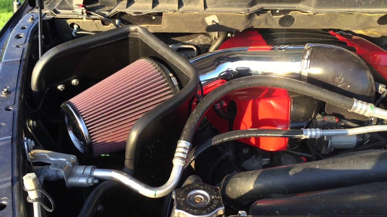 small resolution of cold air intake for dodge ram 1500 5 7 hemi ram 1500 5 7 hemi
