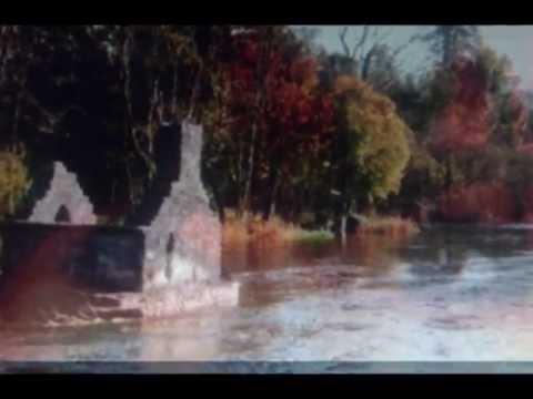 BILL RYAN and BUCKSHOT SHOWBAND 'MOONLIGHT IN MAYO' 1976 (feat Noel Moran)