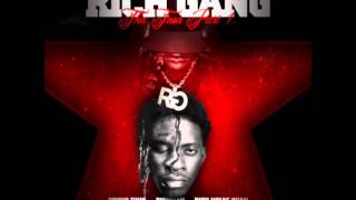 Young Thug Ft Birdman & Young Ralph-Riding (Instrumental)