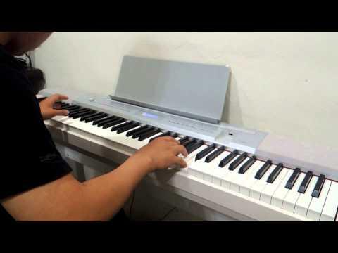 帕海貝爾《卡農》-孟儒老師鋼琴演奏版 相信音樂教室