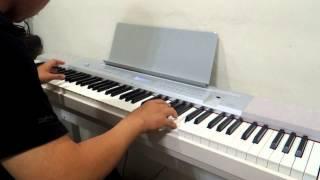 Gambar cover 帕海貝爾《卡農》-孟儒老師鋼琴演奏版 相信音樂教室