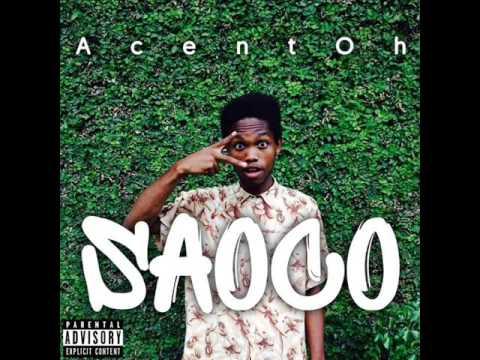 AcentOh  - Soy Genial ft Dislah [SAOCO EP]