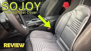 Sojoy Heated Seat Cover Review
