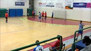 Slasher utd 3 - 5 Partizan Bissuola - Primo Tempo