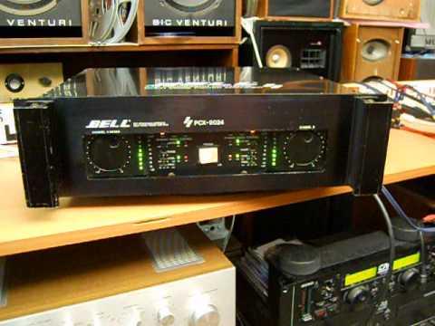 Amplifier 2.1ch DMS-5500   Doovi