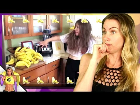 🍌 TV SHOW PORTLANDIA MAKES FUN OF ME!! :(( I REACT