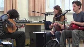 Atelier Percussions du Marghreb & Moyen Orient