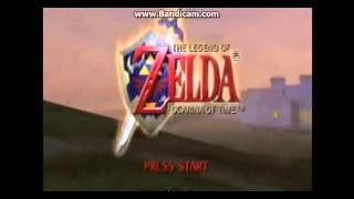 Legend of Zelda - Nostalgia the Hero [dubstep]