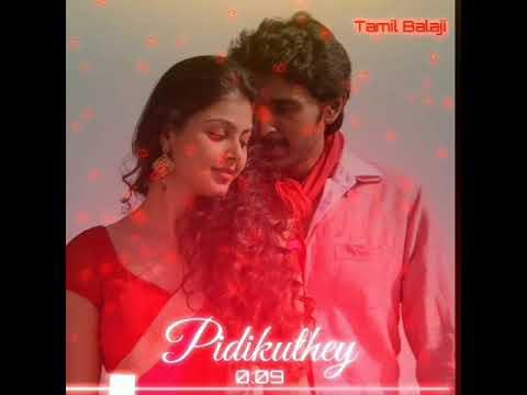 Sigaram thodu - Pidikuthey whats app status song