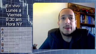 Punto 9 - Noticias Forex del 16 de Junio 2017