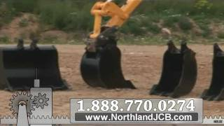 Used Construction Equipment for Sale Lewiston ME  | Rental JCB Heavy Equipment for Rent in Maine