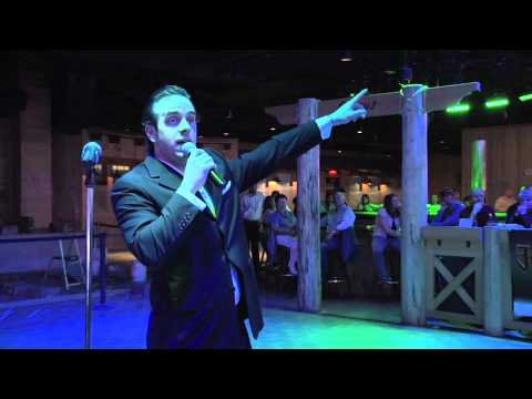Kirk Lewis Johnson - Live @ Gilleys