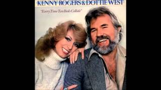 Watch Kenny Rogers Anyone Who Isnt Me Tonight video