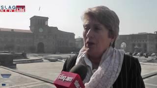SLAQ am Ռուզան Ասատրյանը՝ Խաչիկ Մանուկյանի մասին