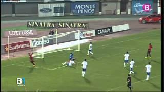 El Mallorca guanya el Tenerife (2-1)